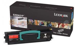 LEXMARK E250 E352 TONER CARTRIDGE (E250A21P)