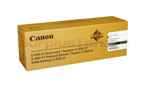 CANON CEXV21 DRUM UNIT BLACK (0456B002)