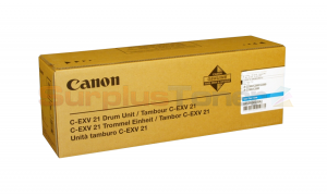 CANON CEXV21 DRUM UNIT CYAN (0457B002)