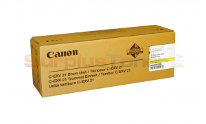 CANON CEXV21 DRUM UNIT YELLOW (0459B002)