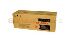 SHARP AR-162 TONER CARTRIDGE BLACK (AR-202T)