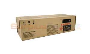 SHARP AR-286/337 TONER CARTRIDGE BLACK (AR-400T)