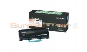 LEXMARK X264DN TONER CARTRIDGE BLACK 9K (X264H31G)