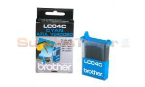 BROTHER MFC-7300C INK CYAN (LC04C)