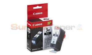 CANON BCI-3EBK INK TANK BLACK 420 PAGES (4479A002)