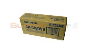 SHARP AR-C160 DEVELOPER CMY (AR-C15DV9)