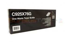 LEXMARK C925 WASTE TONER BOTTLE (C925X76G)