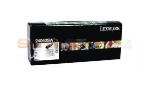 LEXMARK E232 TONER CARTRIDGE (24040SW)