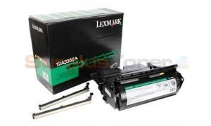 LEXMARK T520 T522 TONER CARTRIDGE HIGH YIELD (12A3360)