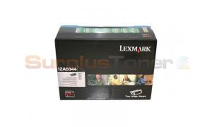 LEXMARK T610 612 614 616 PRINT CARTRIDGE (12A6844)