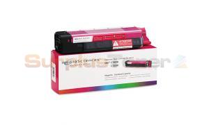 MEDIA SCIENCES TONER MAGENTA FOR OKI C5500 C5800 (MSOK5855MSC)