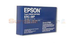 EPSON TM-U200 RIBBON CART PURPLE HY (ERC-38P)