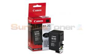 CANON BX-20 INK TANK BLACK (0896A003)