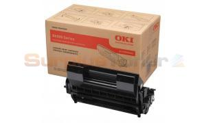OKI B6500 TONER CARTRIDGE BLACK (09004462)