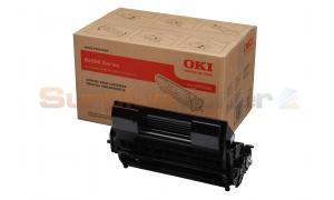 OKI B6500 TONER/DRUM CARTRIDGE BLACK (09004461)