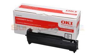 OKI C3520 C3530 IMAGE DRUM BLACK (43460224)