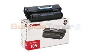 CANON 105 TONER CARTRIDGE BLACK (0265B001)