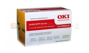 OKI B4500 MFP SERIES TONER CARTRIDGE HIGH CAPACITY (09004169)
