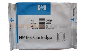 HP NO 940 INK CARTRIDGE CYAN (NO BOX) (C4903S)