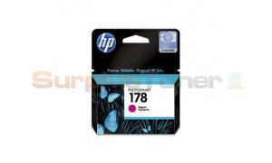 HP NO 178 INK CARTRIDGE MAGENTA (CB319HE )