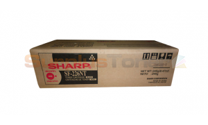 SHARP SF2216 TONER BLACK (SF-226NT)