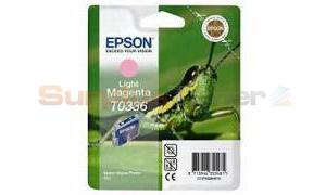 EPSON STYLUS PHOTO 950 INK CTG LIGHT MAGENTA (C13T03364020)