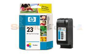 HP DESKJET 710 810 INK TRI-COLOR (C1823DE)
