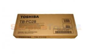 TOSHIBA E-STUDIO 2330C WASTE TONER BOTTLE (TB-FC28)