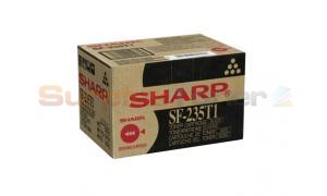 SHARP SF-2035 TONER CARTRIDGE BLACK (SF-235T1)