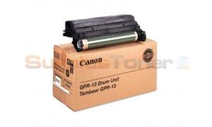 CANON GPR-13 DRUM UNIT BLACK (8644A004)