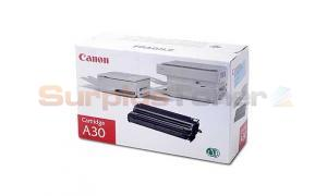 CANON A30 TONER CARTRIDGE BLACK (F41-4102-030)