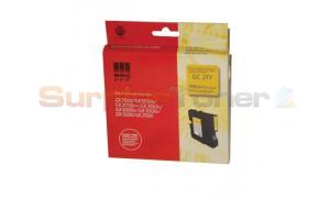 NRG GX3000 GC21Y PRINT CARTRIDGE YELLOW (405543)