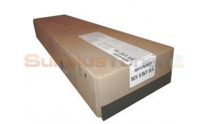 SHARP MX-4110N/5110N TONER CTG BLACK (MX-51NTBA)