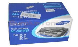 SAMSUNG ML-85 TONER BLACK (ML-C810E)