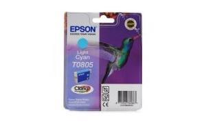 EPSON STYLUS PHOTO R265 INK LIGHT CYAN (C13T080540B0)