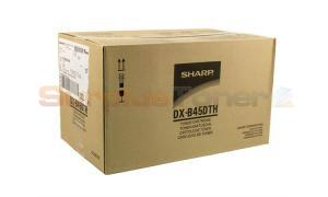 SHARP DX-B450P TONER CARTRIDGE BLACK (DX-B45DTH)
