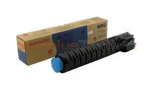 SHARP MX 6200 TONER CARTRIDGE CYAN (MX-70GTCA)