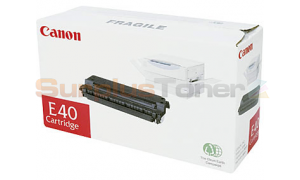 CANON E-40 TONER CARTRIDGE BLACK (F41-8801-200)
