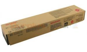 SHARP MX-C380P TONER CARTRIDGE BLACK (MX-C38GTB)
