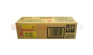 SHARP AR-C250 TONER YELLOW (AR-C25T8)