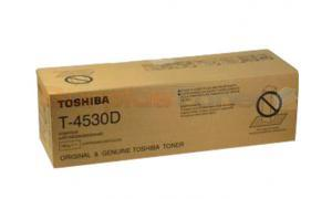 TOSHIBA E-STUDIO 255 TONER CARTRIDGE BLACK (T-4530D)