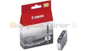 CANON CLI-8BK INK CARTRIDGE BLACK (0620B024)