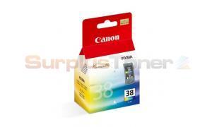 CANON CL-38 INK CARTRIDGE COLOR (2146B003)