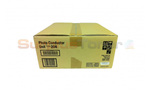RICOH AP206 PHOTOCONDUCTOR UNIT (400511)