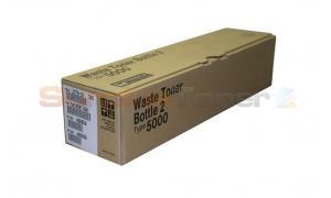 RICOH CL5000 TYPE 5000 WASTE TONER BOTTLE 2 (400868)