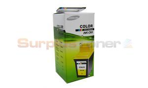 SAMSUNG SCX-1100 PRINT CARTRIDGE COLOR (INK-C60)