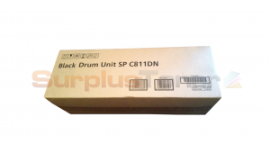 RICOH SP C811DN DRUM UNIT BLACK (402714)