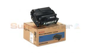 RICOH TYPE 120 AIO TONER CARTRIDGE BLACK (407000)