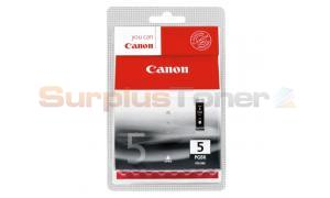 CANON PGI-5BK INK CARTRIDGE PIGMENT BLACK (0628B006)