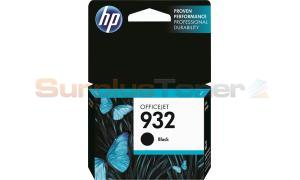 HP 932 INK BLACK (CN057AN)